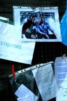 RIP Torchwood's Ianto Jones by LadyAngelus