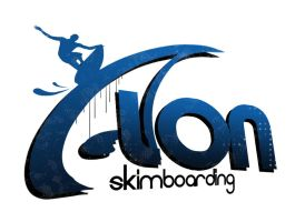 alonskimboarding logo by 420z