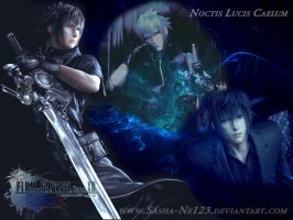 Noctis wallpaper by Sasha-Ne123