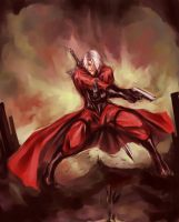 Dante must die by stan522