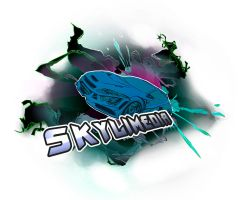 SkyliMedia - 02 by gallactic-cleaner