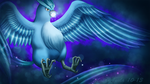 Articuno by Masae