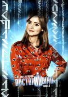 Doctor Who - All Times To The End by Slytan