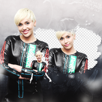 Png Pack (41) Miley Cyrus by SilaEOfficial