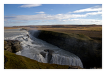 Gulfoss by bukephalas
