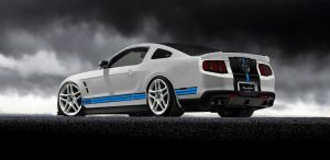 GT500 Wheel 0ptions by lovelife81