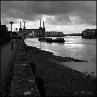 Battersea by Talkingdrum