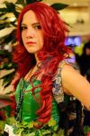 Poison Ivy Cosplay by Myrad