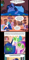 Assimilation (Comic by PonySalute) [Page 2] by PonySalute