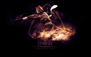 Brink by the7rend