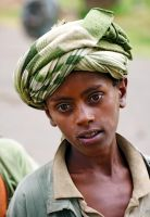 Ethiopian  Faces  4 by CitizenFresh