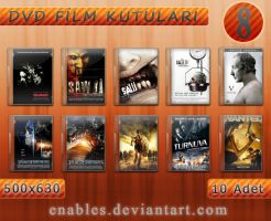 DVD Film Kapaklari 8 by enables