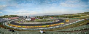Hungaroring 2013 Panorama by de4n