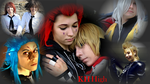 KH High Wallpaper ( Free To Use) by XIceFighterX