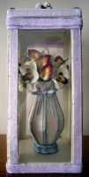 Mothers Day Box and Vase by blackrose1959