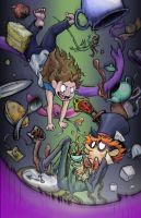 Mad at the Hatter by Zerochan923600