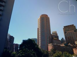 Boston 9 by Champineography