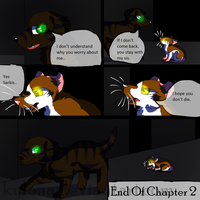 SND-Chapter 2 pag 92 [END OF CHAPTER 2 ] by Sorkah