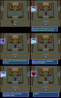 Mystery Dungeon chaos dusk: 27 by Darkmaster09