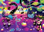 Bubble Carnival by point2point