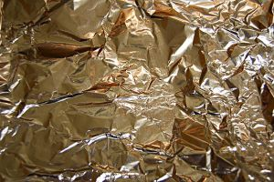 Texture - Foil 1 by Dori-Stock