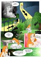 Comic-Giselle's diary 006 by rebenke