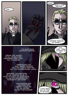 Excidium Chapter 13: Page 8 by RobertFiddler