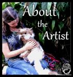 About the Artist by SonsationalCreations