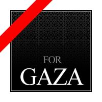 For Gaza by wbeiruti