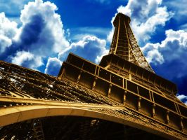 Paris by Scarface94