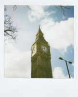 yes it's the big ben by coloriatempera