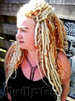 Dreads by AngeLee-Loo