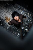 Worker 4 by cheongphoto