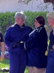 Anime Central 2014: Austria and Prussia by GoodDokCosplay