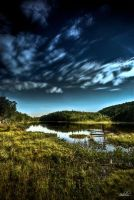 Langvannet by BoholmPhotography