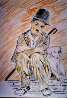 Simply Chaplin. by spaniard12