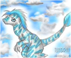 Tundrai- Lord of the Arctic by Tylon