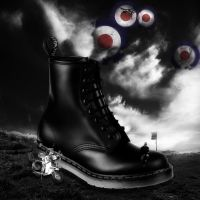 Dr. Martens by Distorted-Colours