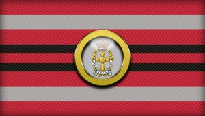 Queen Alexandra's Royal Army Nursing Corps by Cyklus07
