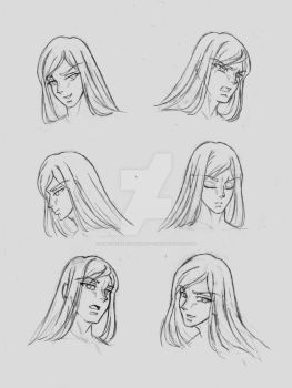 Brian's Expression Guide by Dreyce