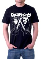 Cacophony T-shirt design FREE by EMIR DIZAJN by EmirAlicic