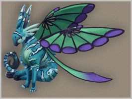 Stained Glass by Silverbirch