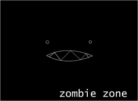 Zombie Zone by el-dark-link