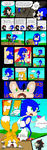 SoniComic: Page 10 by Pabeme