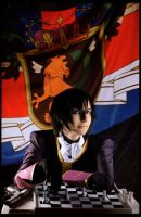 CODE GEASS LELOUCH: Come back by KoujiAlone