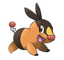Tepig by LuCkYrAiNdRoP