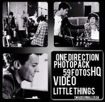Photopack Little Things by SwaggerNialler