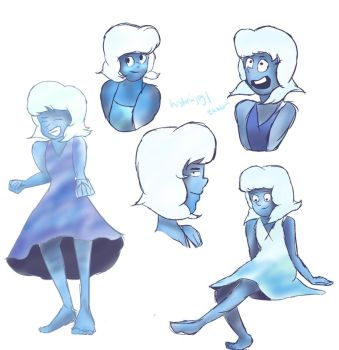 Lapis by SpaceFuckboy