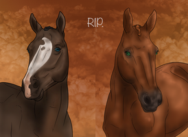 Rest in Peace by Sugarpill-Mountain
