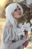 Amalthea by Lilian-hime